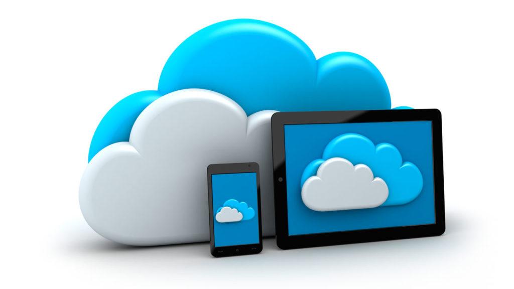 Opciones para compartir archivos de manera segura en la nube