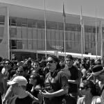 ¿Cómo usar la tecnología para protegerte y documentar marchas?