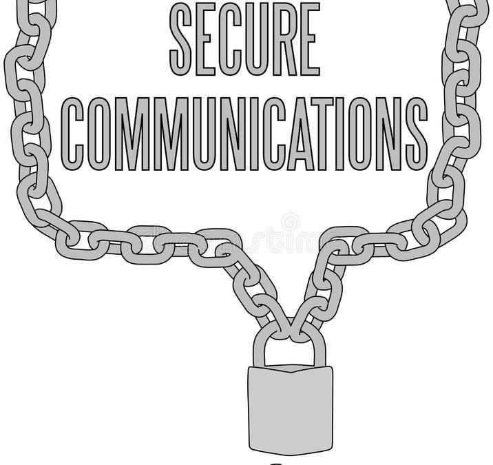 Comunicaciones seguras fácil y rápido ¿qué más quieres?