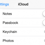Para que no te pase como a Jennifer Lawrence: ¿Cómo desincronizar tu iPhone de iCloud?