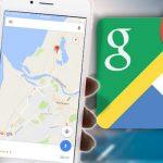 Guía: Cómo borrar tu historial de ubicación en Google Maps