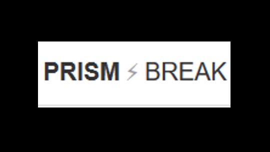 Prism-Break