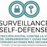 Autoprotección Digital Contra La Vigilancia