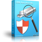 Monitor USB, USB Disk Security