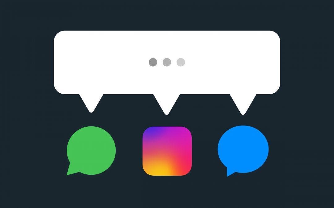 Privacidad en chats ¿cómo funciona la filtración de conversaciones?
