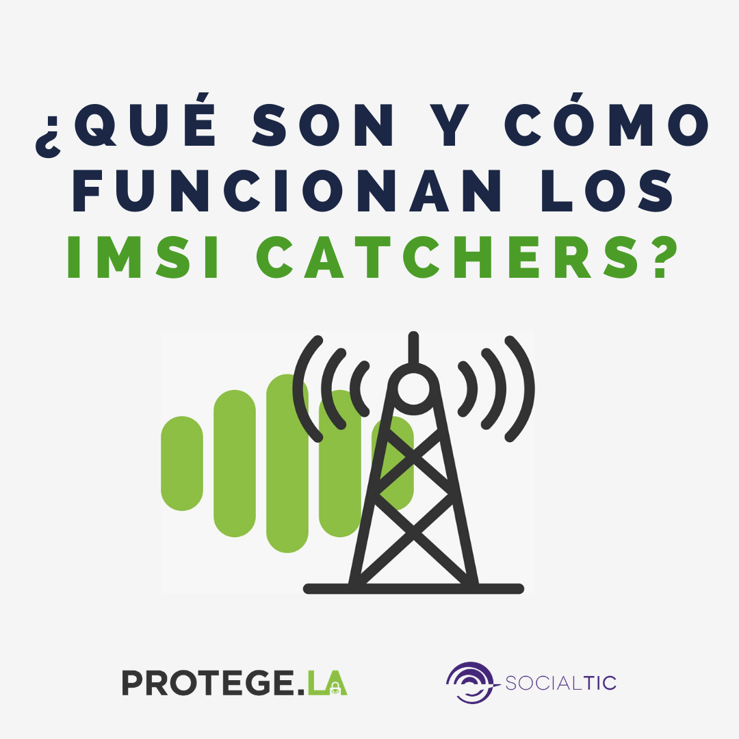 infografía imsi catchers