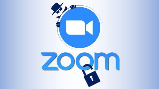 Comunicaciones seguras en Zoom (o herramientas similares)