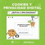 ¿Qué son las cookies y para qué sirven?