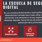 Escuela de Seguridad Digital