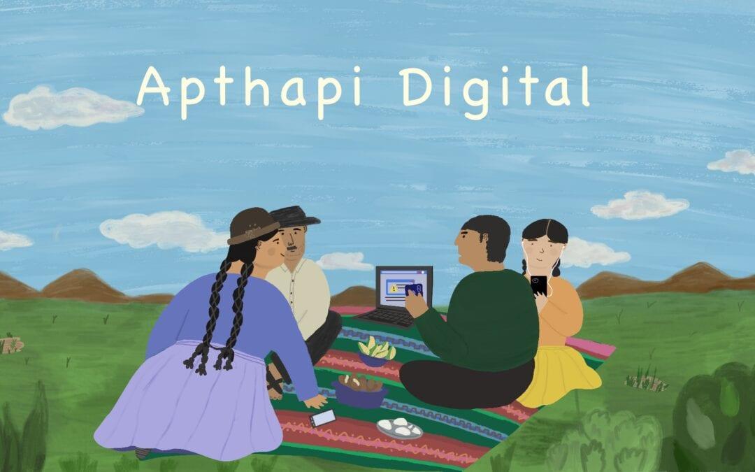 Apthapi Digital