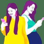 Guía anti-acoso digital para mujeres