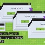 Qué es malware, qué tipos hay y cómo protegerte